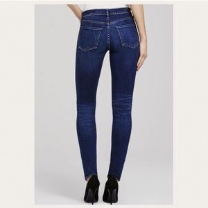 Citizens of Humanity Avedon Jeans Size 25